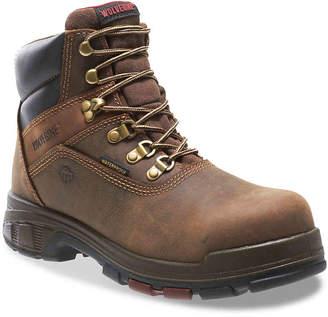 Wolverine Cabor Work Boot - Men's