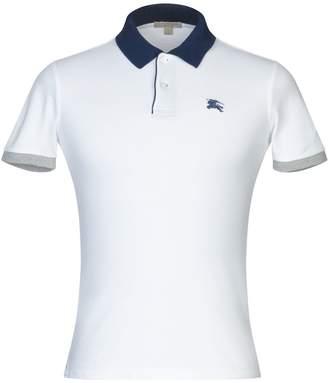 Burberry Polo shirts - Item 12255413XP