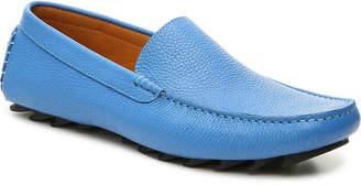 Mercanti Fiorentini Leather Loafer - Men's