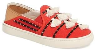 Soludos Tassel Slip-On Sneaker