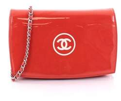 Pre-owned: Cc Logo Wallet On Chain Patent.