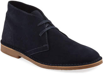 Supply Lab Men's Beau Suede Chukka Boots