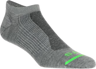 Fits Ultra Light Runner No Show Socks - Men's