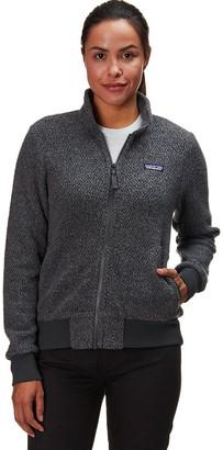 Patagonia Woolyester Fleece Jacket - Women's
