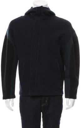 Kenzo Wool-Blend Coat