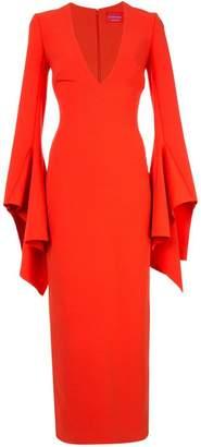 SOLACE London Laroche dress