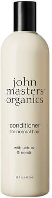 John Masters Organics (ジョン マスター オーガニクス) - [ジョンマスターオーガニック]C&Nコンディショナー N スリムビッグ