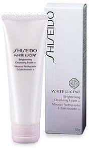 Shiseido (資生堂) - [資生堂 ホワイトルーセント]ブライトニング クレンジング フォーム W