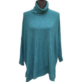Anthropologie Green Knitwear for Women