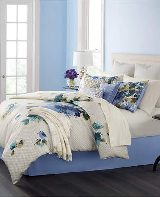 Collection Meadow Bouquet 14 Pc King Comforter Set