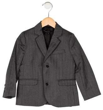Little Marc Jacobs Boys' Wool Blazer