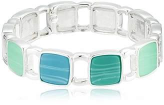 Nine West Women's Stretch Bracelet