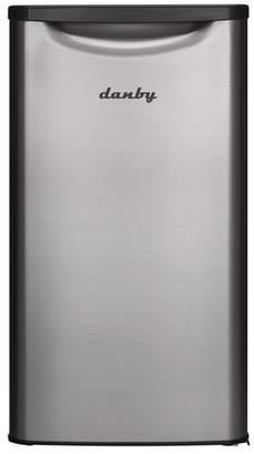 Danby Contemporary Classic Essential 3.3 cu. ft. Compact/Mini Refrigerator