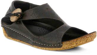 Spring Step Lorelle Wedge Sandal - Women's