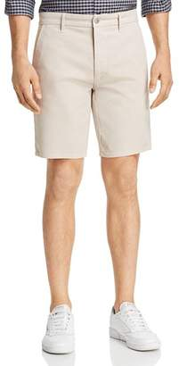 Joe's Jeans Twill Regular Fit Shorts