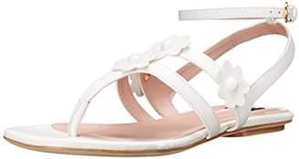 Moschino Women's Gladiator Sandal