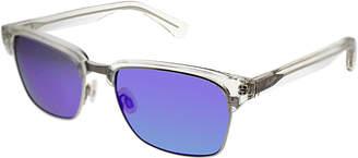 Maui Jim Unisex Kawika 54Mm Polarized Sunglasses