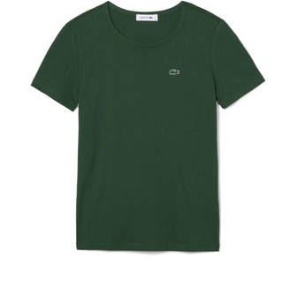 Lacoste (ラコステ) - クルーネックTシャツ (半袖)