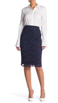 ECI Lace Skirt