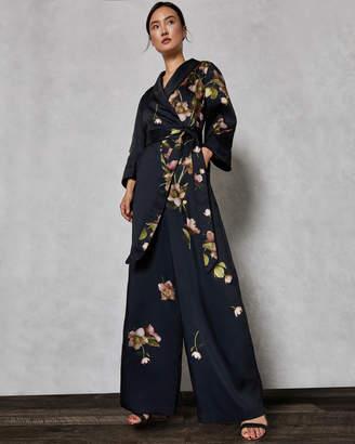 Ted Baker KENSIDY Arboretum pyjama jumpsuit