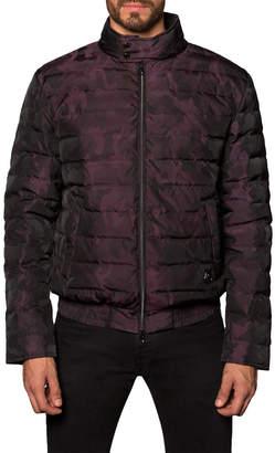 Jared Lang Light Puffer Jacket