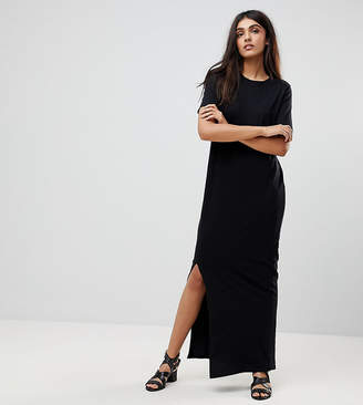 Asos Tall TALL Ultimate T-Shirt Maxi Dress