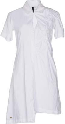 7d2b4abf Manila Grace White Solid Color Dresses - ShopStyle