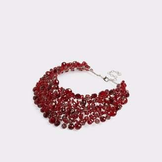 8549f1c32 Aldo Red Women's Jewelry - ShopStyle
