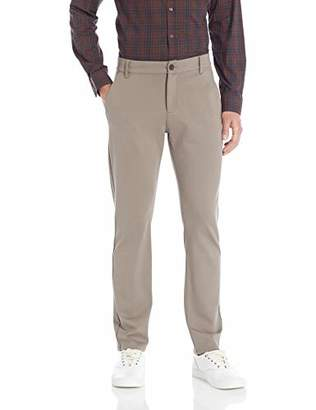 Paige Men's Transcend Knit Brennan Slim Straight Trouser