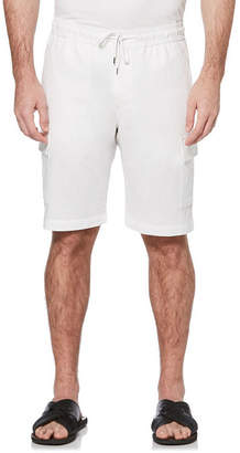 Cubavera Mens Cargo Shorts Big and Tall