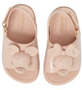 Mini Melissa Disney(R) Mini Beach Sandal