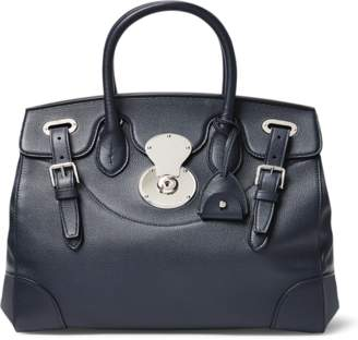 Ralph Lauren Tumbled Leather Soft Ricky 33
