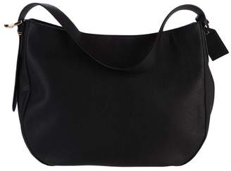 DKNY Black Hobo Medium Bag