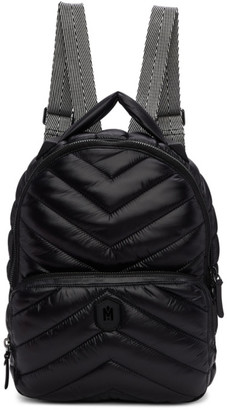 Mackage Black Idra Backpack