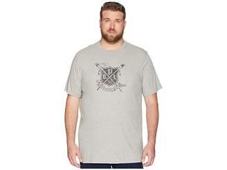 Polo Ralph Lauren Big Tall Rowing Club Crew T-Shirt