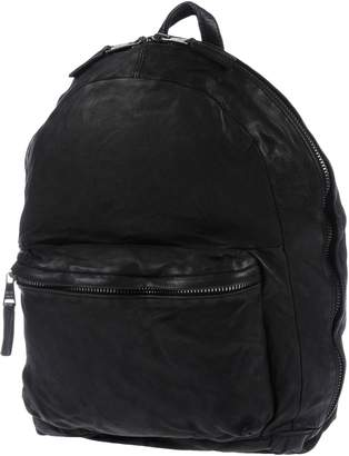Giorgio Brato Backpacks & Fanny packs