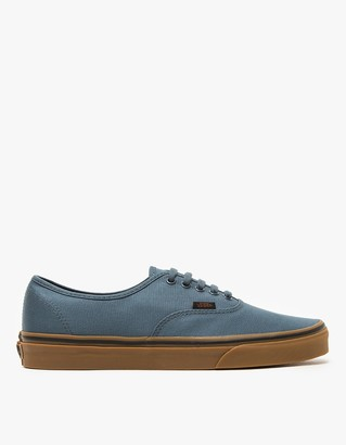 UA Authentic in Dark Slate $50 thestylecure.com