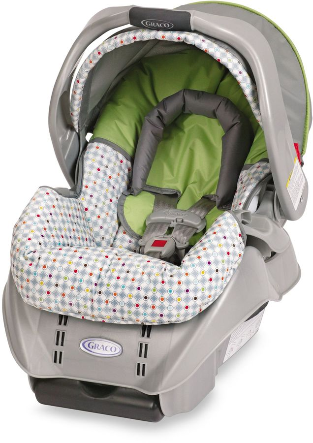 Graco SnugRide® Classic ConnectTMInfant Car Seat in PasadenaTM