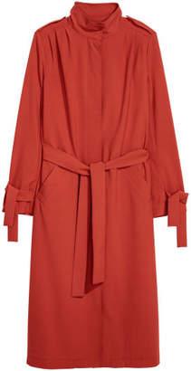 H&M Coat - Orange