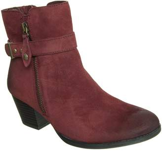 Earth Women's Royal water resistant: Ankle Boot (, 10)
