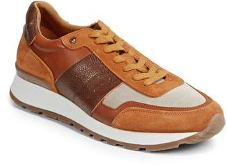 Jack and Jones Frank Mix Noos Leather Running Shoes