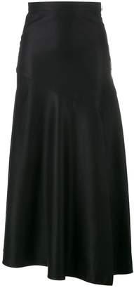 Barbara Casasola asymmetric skirt