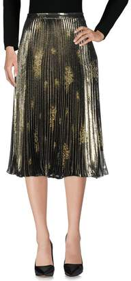 Suno 3/4 length skirt