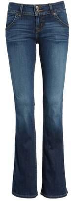 Hudson Signature Petite Bootcut Jeans