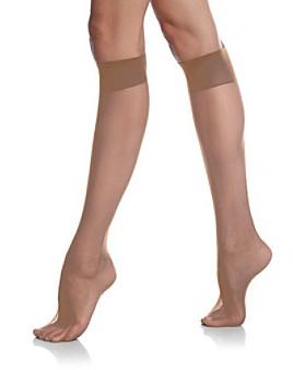 Berkshire All Day Leg Sandalfoot Knee Highs