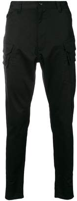 White Mountaineering slim-fit trousers