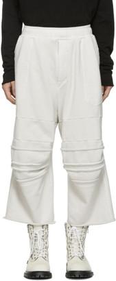 Julius Grey Baggy Lounge Pants
