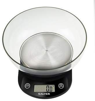 Salter Precision Kitchen Scales