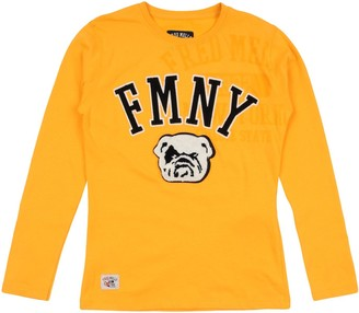 Fred Mello T-shirts - Item 12152530DN