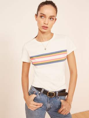 Reformation 70'S Tee